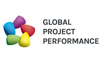 Global Project Performance logo