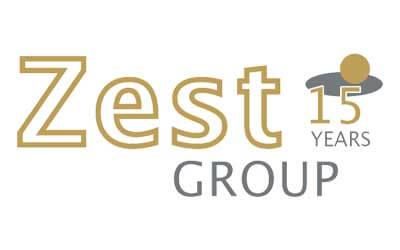 Zest Group logo